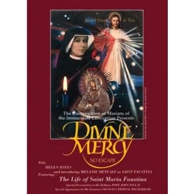 DIVINE MERCY NO ESCAPE DVD