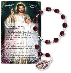 DIVINE MERCY CHAPLET ONE DECADE