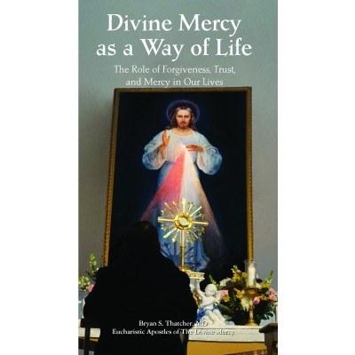DIVINE MERCY WAY OF LIFE BOOKLET