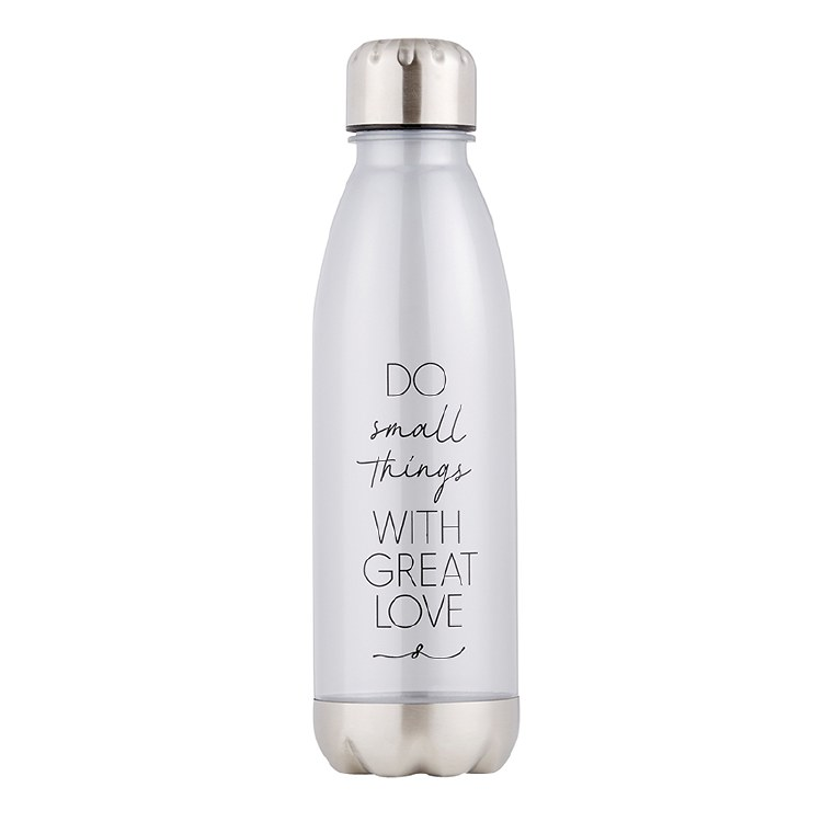 DO SMALL THINGS WATERBOTTLE