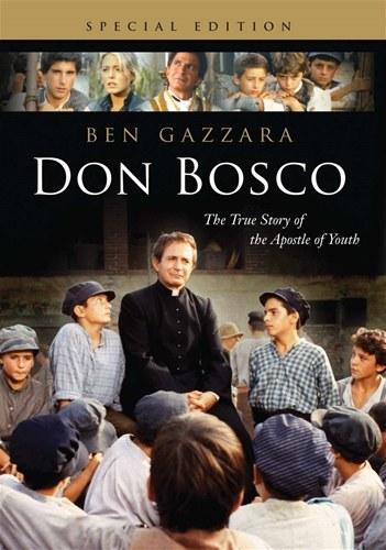 DON BOSCO DVD