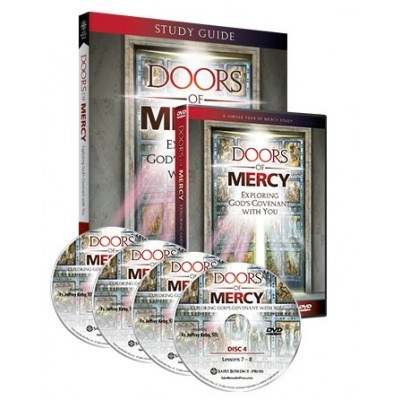 DOORS OF MERCY HOME STUDY SET