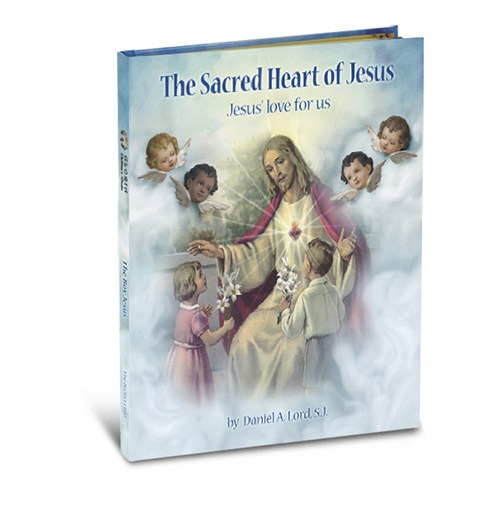 "GLORIA SERIES ""SACRED HEART OF JESUS"""