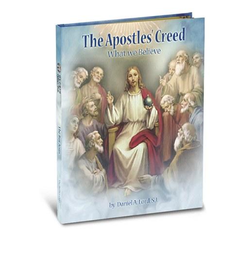 "GLORIA SERIES ""THE APOSTLES' CREED"""