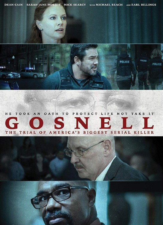 GOSNELL, THE TRIAL OF AMERICA'S BIGGEST SERIAL KILLER