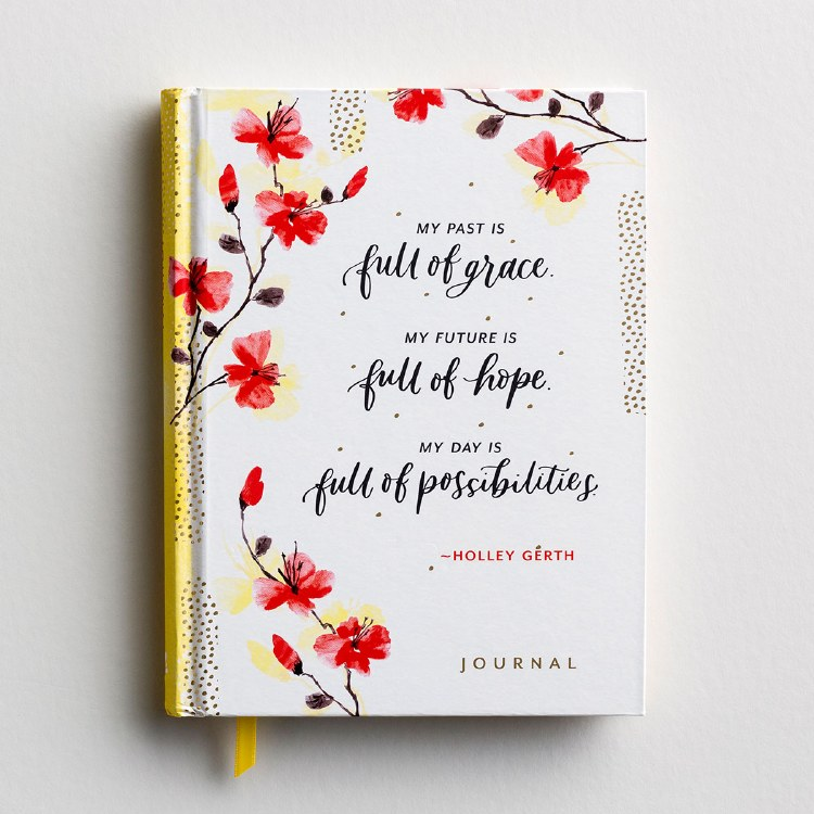 GRACE, HOPE, POSSIBILITY JOURNAL