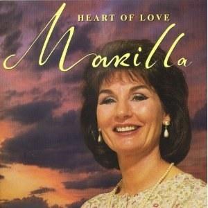 HEART OF LOVE CD MARILLA