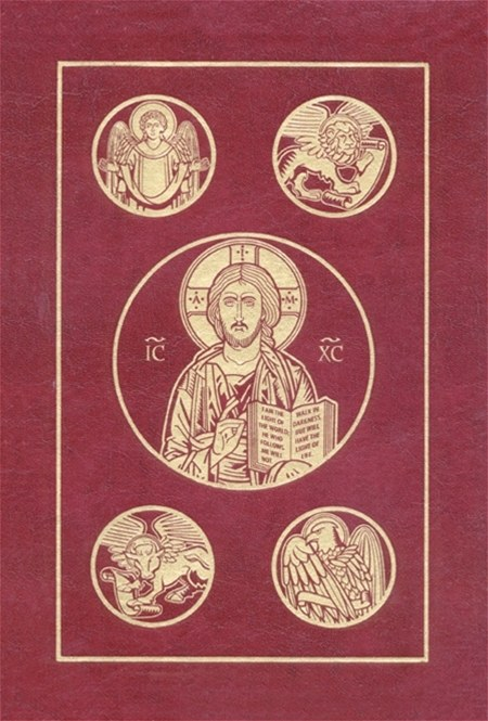 IGNATIUS BIBLE RSV, 2ND EDITION LEATHER