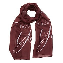 PRAYER SCARF - JESUS, I TRUST IN YOU