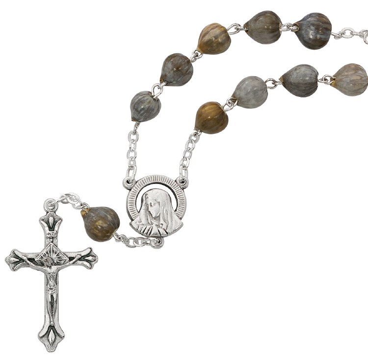 JOB'S TEARS AUTO ROSARY