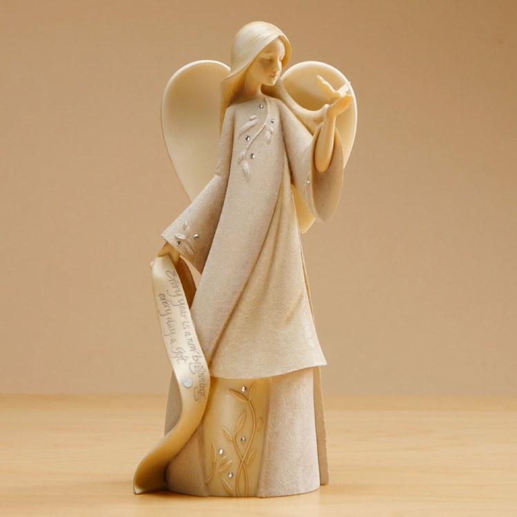 JUNE  MONTHLY ANGEL