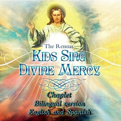 KIDS SING DIVINE MERCY