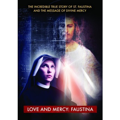 LOVE AND MERCY : FAUSTINA