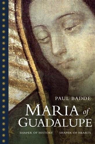 MARIA OF GUADALUPE