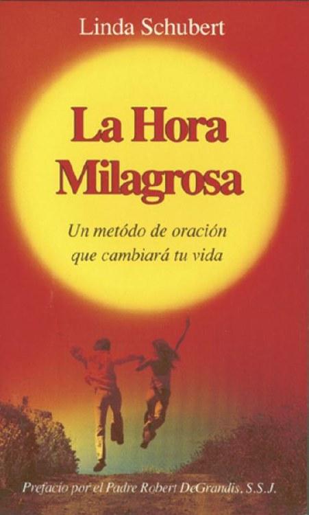 LA MORA MILAGROSA (SPANISH MIRACLE HOUR)