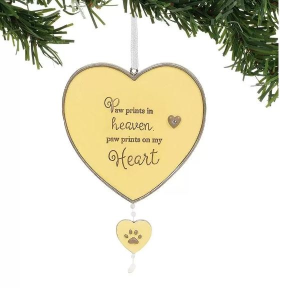 PET BEREAVEMENT ORNAMENT