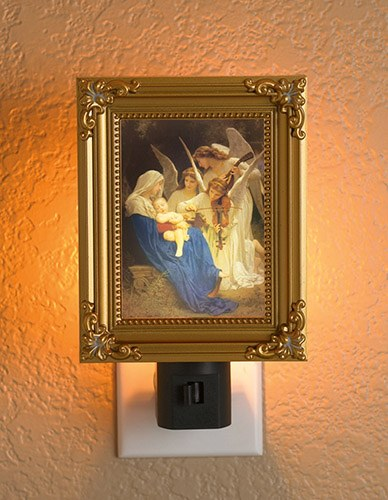 SONG OF ANGELS NIGHT LIGHT