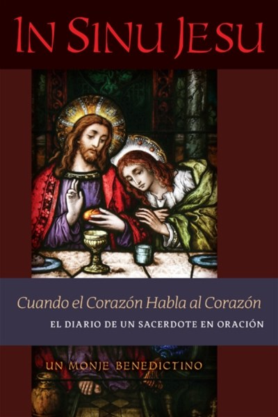 IN SINU JESU SPANISH EDITION