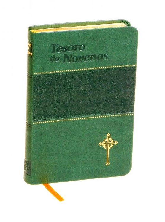 TESORO DE NOVENAS