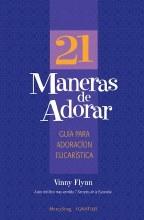21 MANERAS DE ADORAR