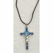 OUR LADY OF GRACE CRUCIFIX