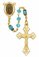 GP OUR LADY OF GUADALUPE ROSARY