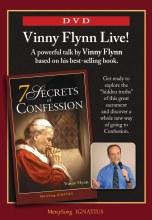 7 SECRETS OF CONFESSION DVD