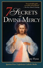 7 SECRETS OF THE DIVINE MERCY BOOK