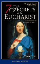 7 SECRETS OF THE EUCHARIST BOOK