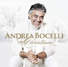 ANDREA BOCELLI MY CHRISTMAS