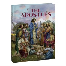 THE APOSTLES: 12 MEN WHO CHANGED THE WORLD