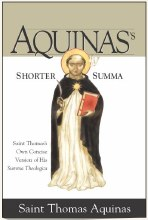 AQUINA'S SHORTER SUMMA