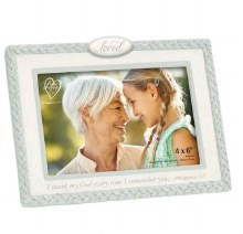 BEREAVEMENT PHOTO FRAME
