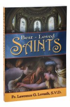 BEST LOVED SAINTS