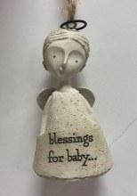 BLESSINGS FOR BABY BELL