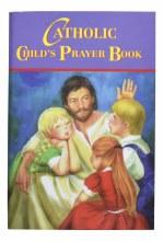 CATHOLIC CHILD'S PRAYERBOOK