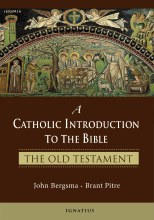 A CATHOLIC INTRODUCTION TO THE BIBLE OLD TESTAMENT
