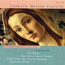 CATHOLIC MARIAN CLASSICS