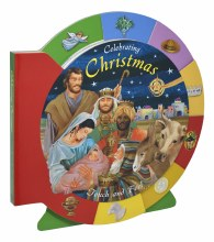 CELEBRATING CHRISTMAS TOUCH & FEEL
