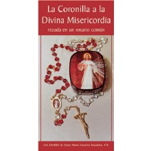 SPANISH CHAPLET OF THE DIVINE MERCY
