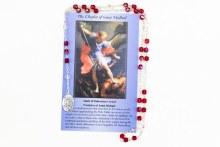CHAPLET OF ST MICHAEL