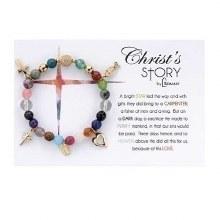 CHRIST STORY BRACELET