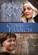 CLARE & FRANCIS DVD