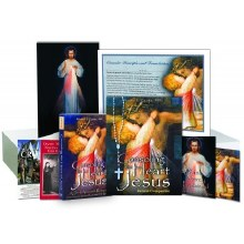 CONSOLING THE HEART OF JESUS PARTICIPANT PACKET