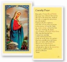 COURTSHIP PRAYER CARD