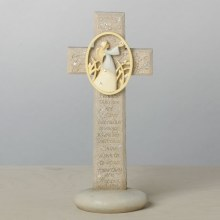MEMORY CROSS WITH STAND