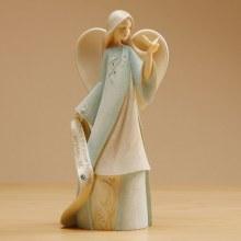 DECEMBER MONTHLY ANGEL