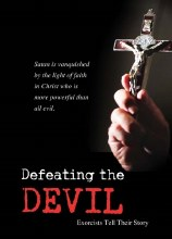 DEFEATING THE DEVIL DVD