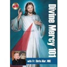 DIVINE MERCY 101 DVD