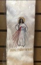 DIVINE MERCY PRIEST STOLE